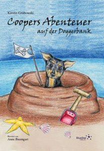 Kirstin Grabowski. Cooper 2 - Coopers Abenteuer auf der Doggerbank