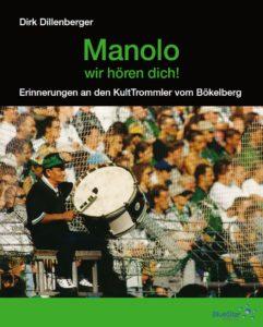 Dirk Dillenberger. Manolo, wir hören Dich!